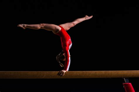 What Is Gymnastics? A Breakdown of Olympic Competitions