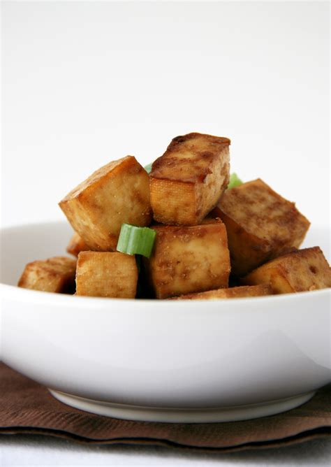 baked tofu easy baked tofu natural noshing