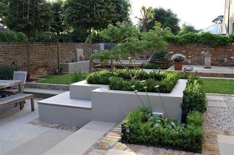 Moderner Garten  Ideen, Wie Sie Einen Perfekten Garten