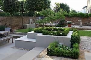 Gestaltungstipps Moderner Garten : moderne vorgarten gartengestaltung m belideen ~ Whattoseeinmadrid.com Haus und Dekorationen