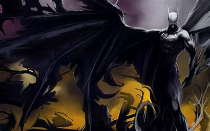 Batman Comic Wallpapers Cool Background Backgrounds Comics