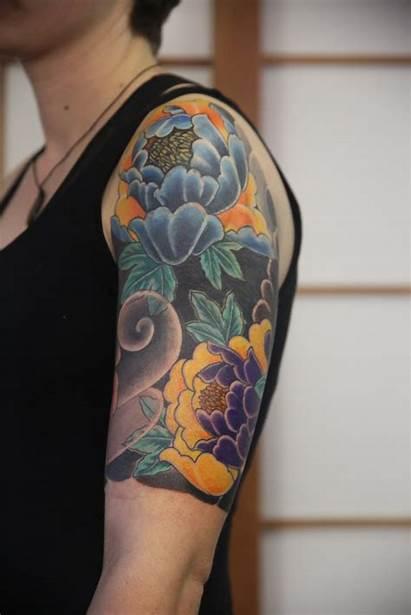 Nz Tattoo Artist Studio Featured Portfolio