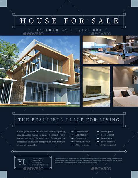 real estate flyer 25 vintage flyer designs design trends premium psd vector downloads