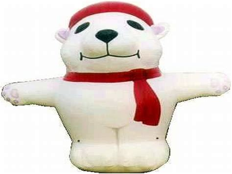 buy cheap inflatable snowman wholesale good inflatable