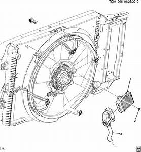 Chevrolet Silverado Module  Transmission Control Module
