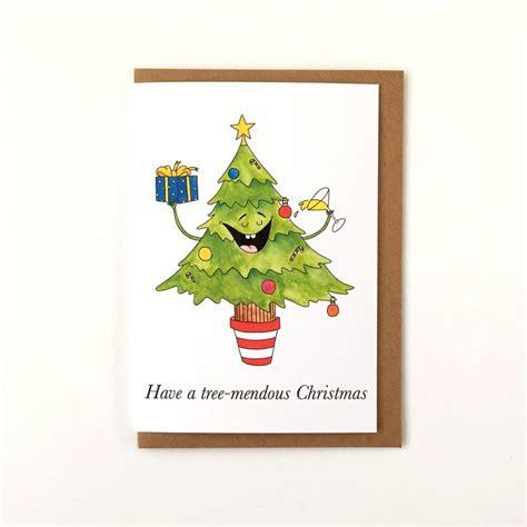 christmas tree puns best 25 puns ideas on cards card for boyfriend