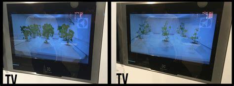 tv encastrable cuisine le salon eurocucina 2014 expert électroménager