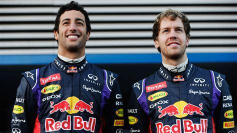 Get to know everything about sebastian vettel. Sebastian Vettel gets a new Aussie teammate   Daniel ...