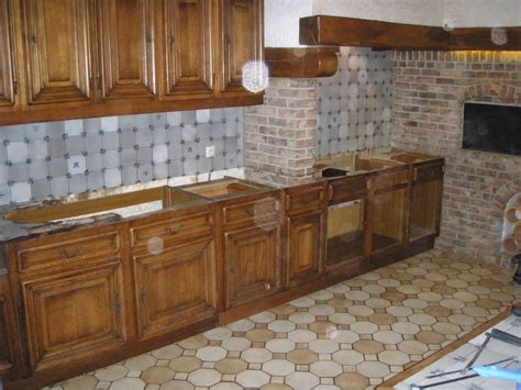 renovation carrelage cuisine renovation plan de travail cuisine carrel affordable