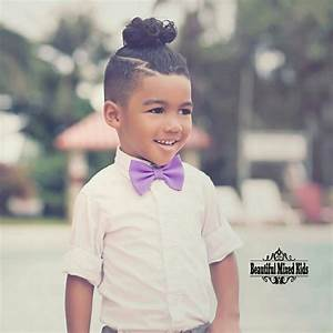 Quincy - 3 Years • African American & Mexican FOLLOW ...