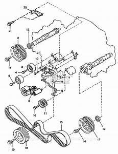 Robin  Subaru Ew180 Sprocket