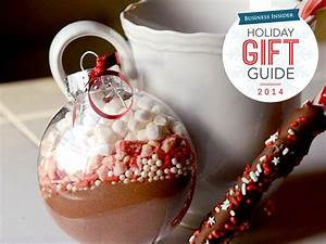 Diy, Holiday, Gift, Ideas, From, Pinterest