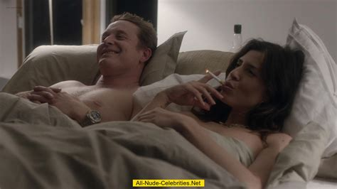 Naked Cindy Sampson In Rogue