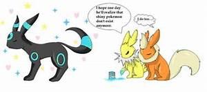 Shiny pokemon