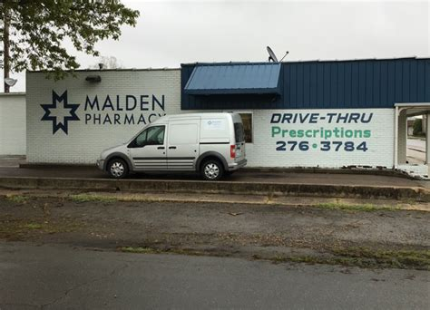 Home Delivery - Malden Pharmacy & Home Medical Equipment ...