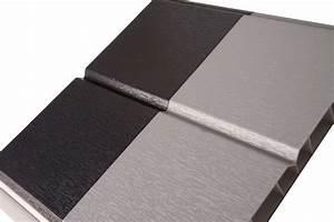 Profilbretter Kunststoff Aussen : kunststoff paneele graudekore gj 17 200mm dekorpaneele ~ Watch28wear.com Haus und Dekorationen