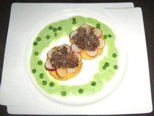 aftouch cuisine polenta et lames de bianchetti recette aftouch cuisine