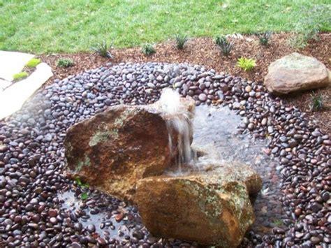Steine Für Garten by Garten Steine Eine Gartengestaltung So Nah An Der Natur