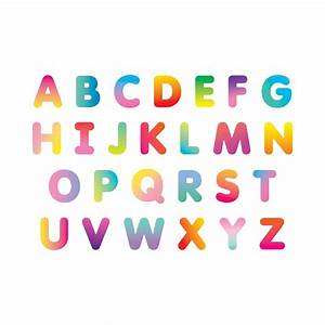 rainbow abc wooden magnetic letters mudpuppy With mudpuppy magnetic letters