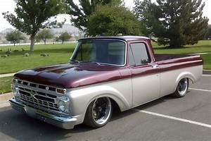 1962 Ford F