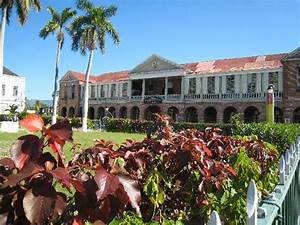 Old Town Square, Spanish Town, Jamaica