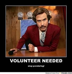22 best images about Volunteer Management Memes on ...