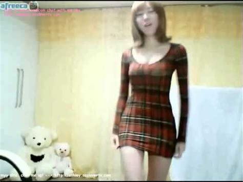 bbw sexy hot korean girl dancing   short mini skirt hot youtube