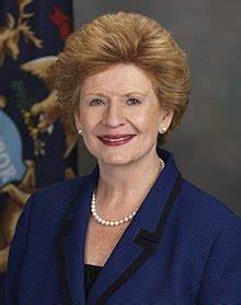 Debbie Stabenow - Wikipedia