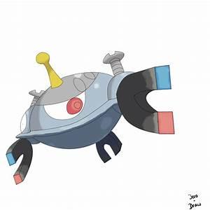 Magnezone Images | Pokemon Images