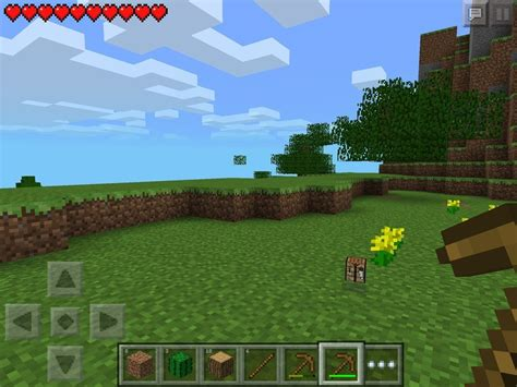 Minecraft Mobile by Minecraft Pocket Edition Everything You Need To