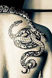 Cool snake tattoo | icons | Pinterest | Tattoos, Drawings ...