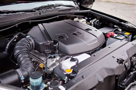 Truck Engine Sizes (and What They Mean For Pickup Owners