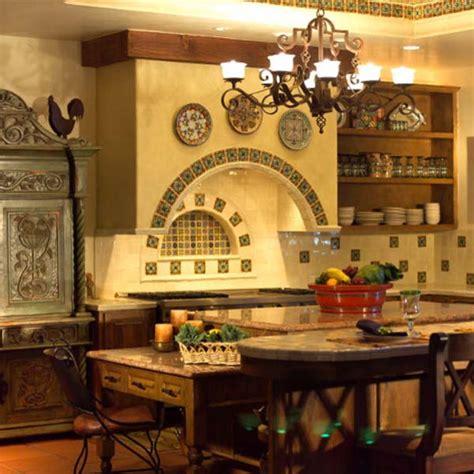 cocinas iluminadas  lamparas de techo de estilo rustico