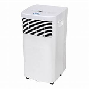 8 000 Btu Portable Air Conditioner