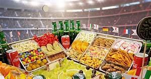 Getränke Für Party Berechnen : das ultimative snackstadion f r die fu ball party kaufland ~ Themetempest.com Abrechnung