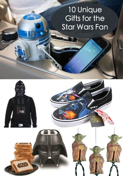 best unique gifts for the adult star wars fan ebay