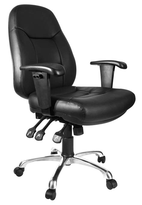ergonomic chair hair style