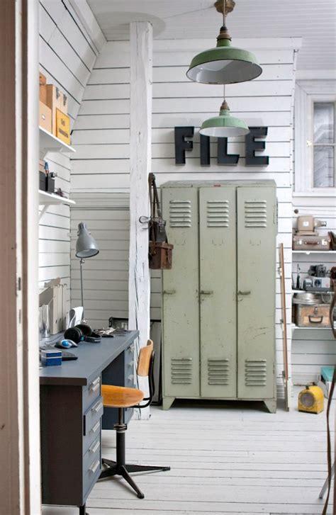 Tabouret De Bureau à Roulettes - le style industriel pour les petits mecs frenchy fancy