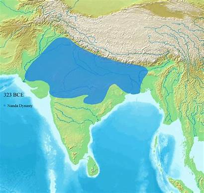 India Pre Ancient Empires Colonial Indian Bce