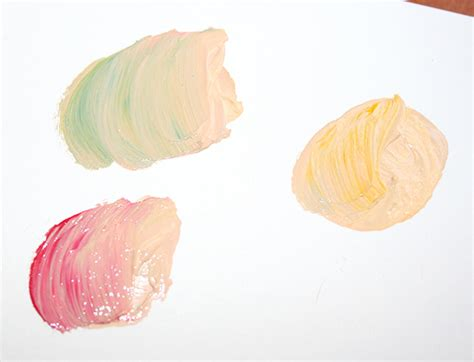 top tips for painting skin tones in acrylic