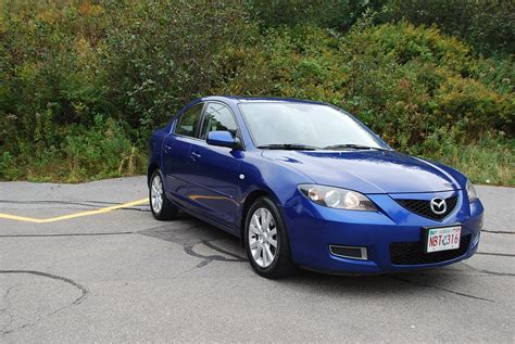 Used Mazda3 For Sale