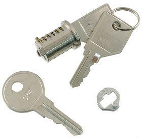 hon file cabinet lock replacement hon chrome lock core replacement kit easykeys com