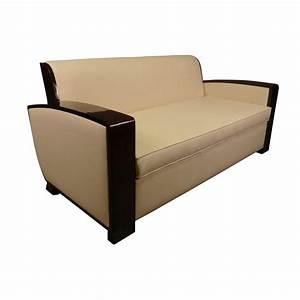 Canapé Art Déco : canap art d co paris mobilier art d co ~ Dode.kayakingforconservation.com Idées de Décoration