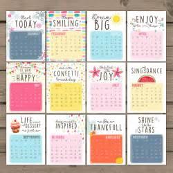 50 absolutely beautiful 2016 calendar designs hongkiat - Calendar Design