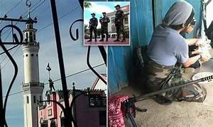 ISIS militants storm Philippines city of Marawi killing 21 ...