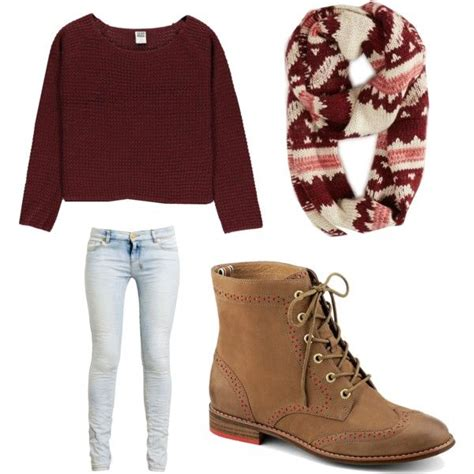 Cute School Outfits 5 Best Outfits Page 4 Of 5