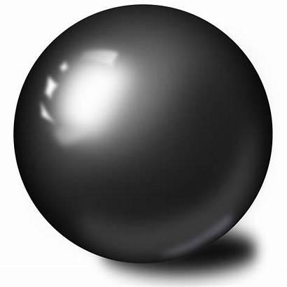 Sphere Clipart Metal Shape Metallic 3d Ball