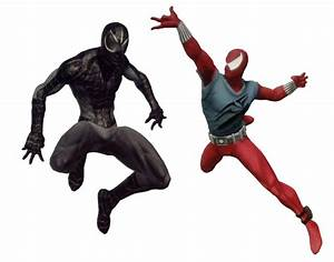 Spider-Man: Shattered Dimensions' alternate costumes ...