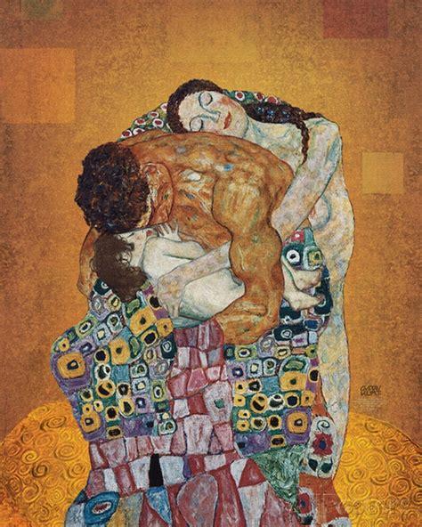 Klimt La by Quot Familie Quot Gustav Klimt Http Www Products