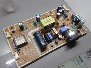 Samsung Syncmaster 732nw Power Supply Modification  U00ab Diy
